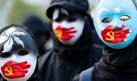 Обвиниха Китай в страшни престъпления