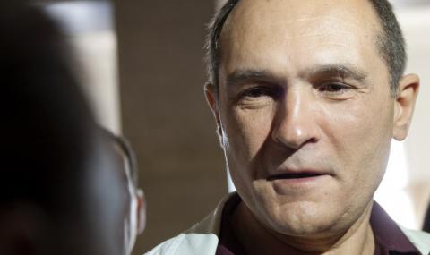 Главният прокурор с последни новини за Васил Божков