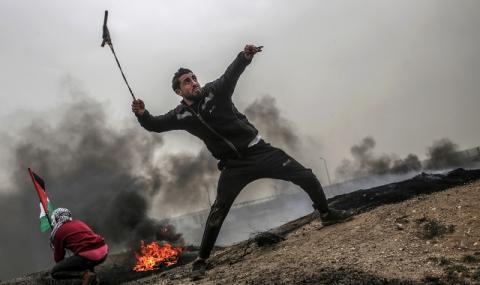 Нетаняху: Ракетите откъм Газа целят да възпрепятстват мира между Израел и ОАЕ