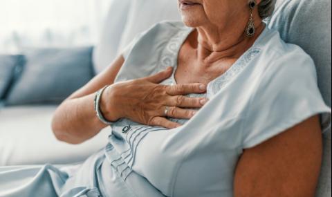 Силно намаляване на пациентите с остър инфаркт, няма обяснение