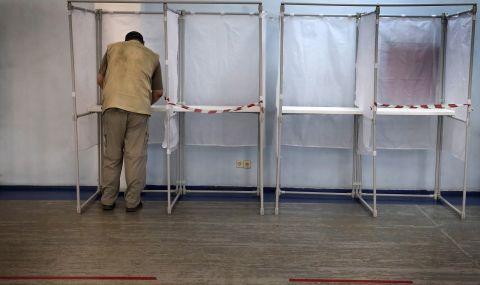 Големият трик на изборите в Русия - 1