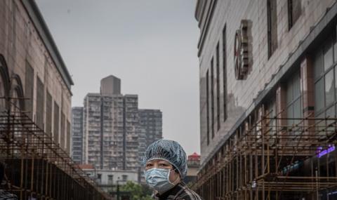 Тревога в Китай! Очакват нова вълна на COVID-19