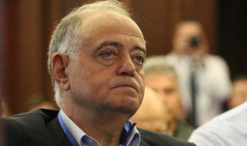 Атанас Атанасов: Хората не искат повече ГЕРБ на власт