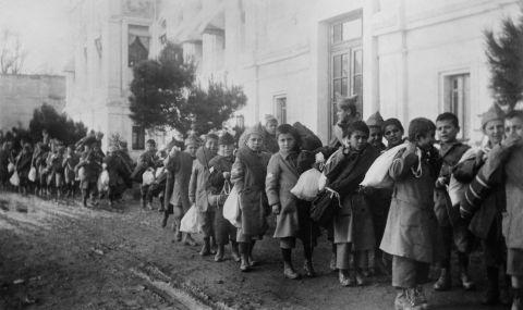 Геноцидът над арменците – резилът на Турция