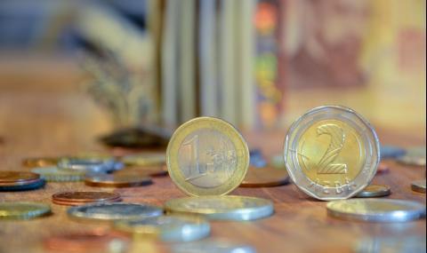 Хърсев: Българската икономика се развива най-бързо при най-големите световни кризи