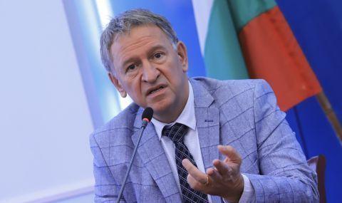 Кацаров: Ако спазваме стриктно новите мерки, до 2-3 седмици може да ги отменим - 1