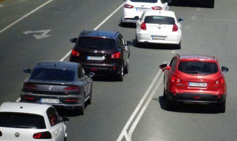 Катастрофа на пътя Царево – Бургас, силно натоварен трафик