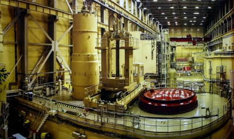 Унгария се подготвя да строи втора АЕЦ