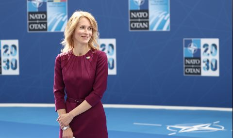 Премиерът на Естония пред вот на недоверие
