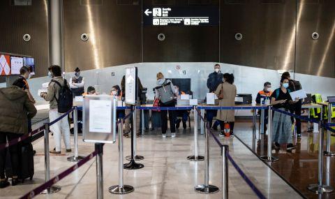 Държава въведе нови ограничения в полетите си