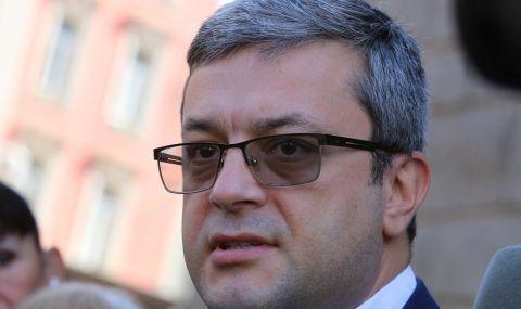 ГЕРБ обвини Рашков за разпитвани директори на градини и училища - 1