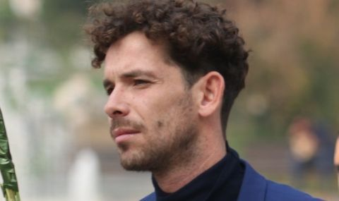 Приключи делото срещу Явор Бахаров, актьорът тръгвал по