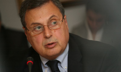БСК предлага на Дянков мерки срещу сивата икономика