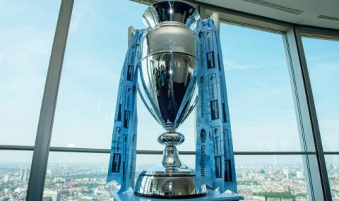 Искат английското първенство да завърши до 12 юли