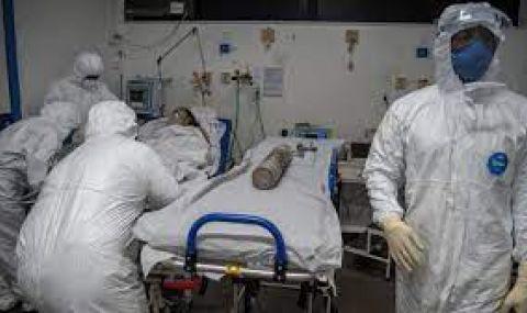 Мрачна новина: Починаха още 65 с коронавирус - 1