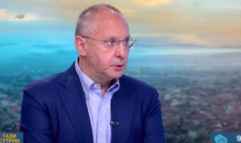 Станишев: Трябва ни и икономически щаб