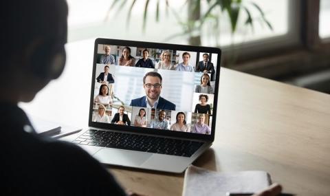 Най-добрите платформи за видеоконферентна връзка