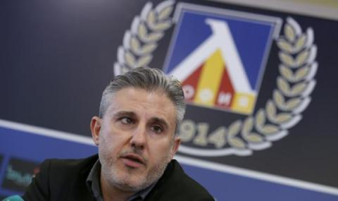 Само една реална оферта за футболист на Левски