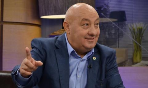 """Георги Гергов: Не мога да гледам как БСП си отива, а да казвам """"да живее царят"""""""