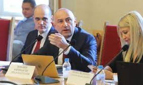 Одобриха на второ четене актуализацията на бюджета на НЗОК - 1