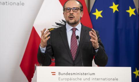 Австрия призова за диалог с Русия