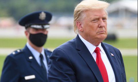 Тръмп потвърди влиянието си над Републиканската партия