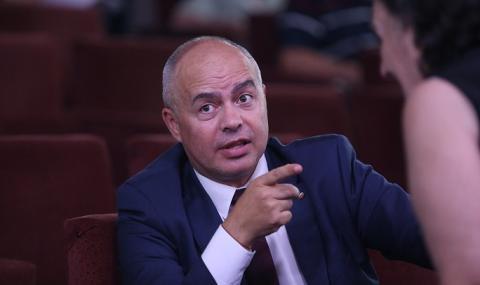 Георги Свиленски: БСП постига ръст във всяко едно отношение