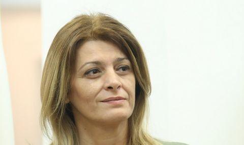 Първата дама Десислава Радева е с коронавирус