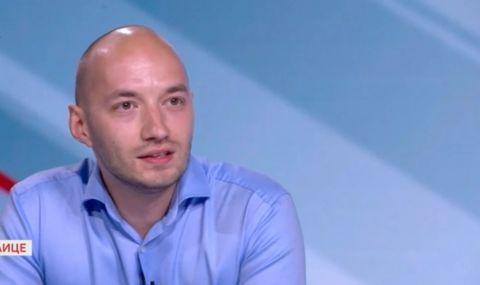 Политолог обясни как ГЕРБ може да измъкне победата при изборите