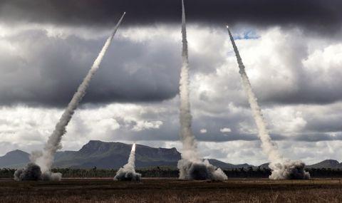 Американски войници случайно разкриха ядрени оръжейни тайни за бази в Европа