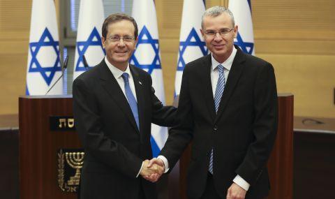 Избраха президент на Израел