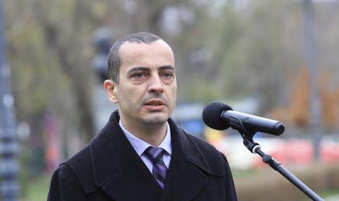 Уволниха зам.-кмета на София Тодор Чобанов