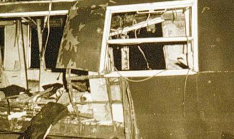 36 години от атентата на гара Буново (СНИМКИ) - 1
