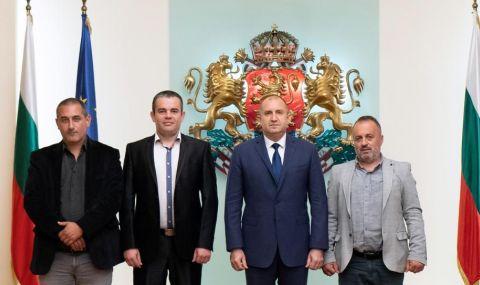 Президентът: Сънародниците ни в Северна Македония очакват много по-активен духовен обмен с България - 1