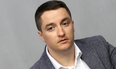 Явор Божанков: Не е страшно, хора! Говорете! ГЕРБ вече не са на власт