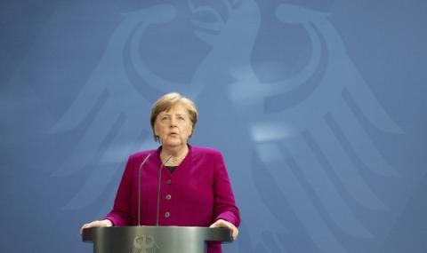 Германският бизнес очаква план от Меркел
