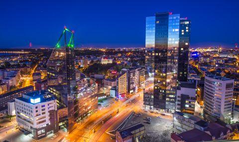 Правителството на Естония одобри експертна група за атомна енергия