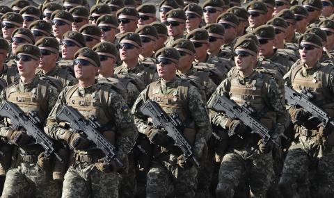 Украйна очаква атака от Русия. Ето какъв ще е поводът за войната