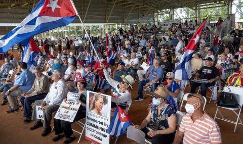 ЕС призова властите в Куба: Незабавно освободете всички задържани протестиращи! - 1