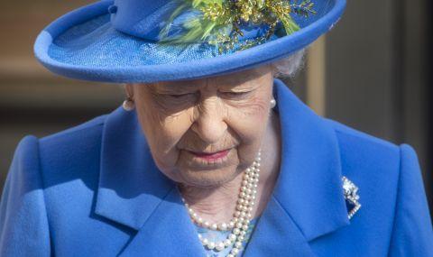 Моля се за жертвите и оцелелите от 11 септември, каза кралицата - 1