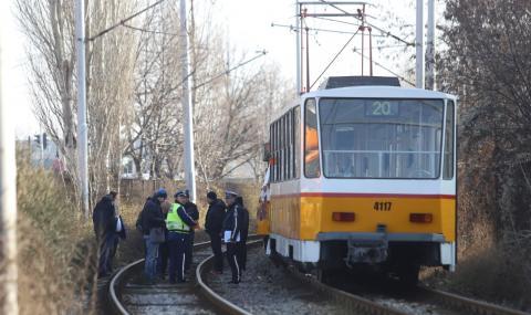 Продължава разследването на трамвайната катастрофа в София