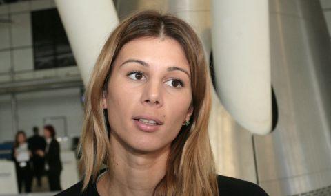 Цвети Пиронкова е Спортист №1 на България за 2020 г.