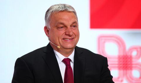 Орбан търси партньори в Италия и Полша