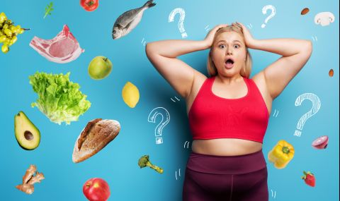 Ефикасна хормонална диета за бързо сваляне на килограми