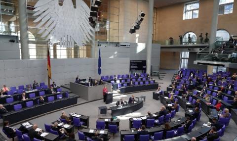 Конгресът на управляващите в Германия се отлага