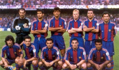 Барса доминира над Реал в Ел Класико в последните 30 години