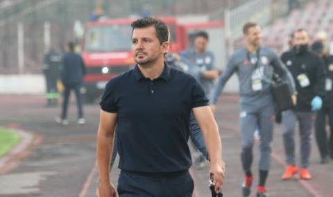 Крушчич: Ако спечелим Купата на България, сезонът ще бъде добър