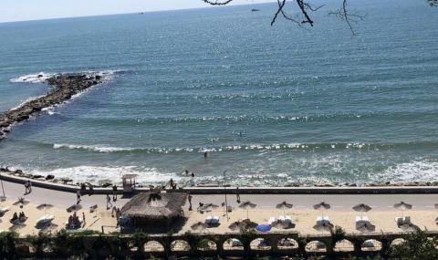 Само няколко хотела на Слънчев бряг отварят за Великден