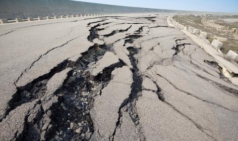 Турция дава най-много жертви при земетресения