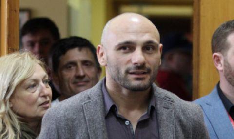 Стъки: Искат да ме превърнат в българския Навални, очаквам да бъда заключен